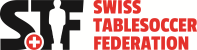 Logo Swiss Tablesoccer Federation